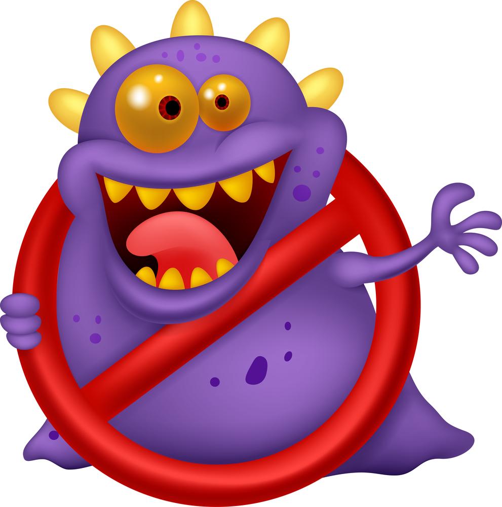 no-parasites
